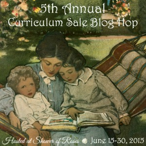 2015 Summer Book Sale