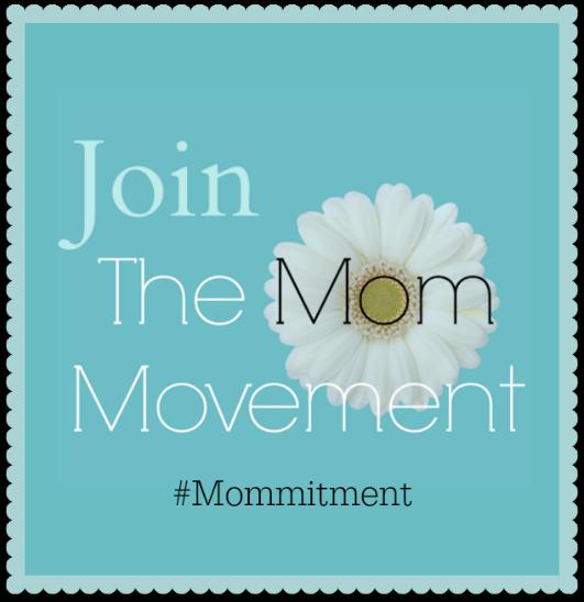 #Mommitment