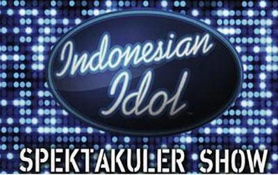 Babak Spektakuler Indonesian Idol 2012