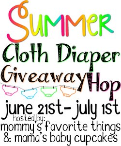 Cloth Diaper Giveaway Wool Dryer Balls