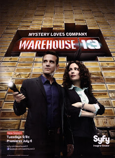 Warehouse+13 Assistir Warehouse 13 4 Temporada Online Dublado | Legendado | Series Online
