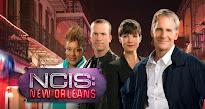NCIS: New Orleans (CBS)