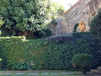 Jardí de l'Àngel. Girona. Altres llocs d'interès.