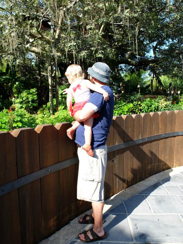Sweet Turtle Soup: Weekend at Magic Kingdom - Disney Trip