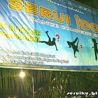 BRI serui menggelar Serui Idol Dance Competition 2015