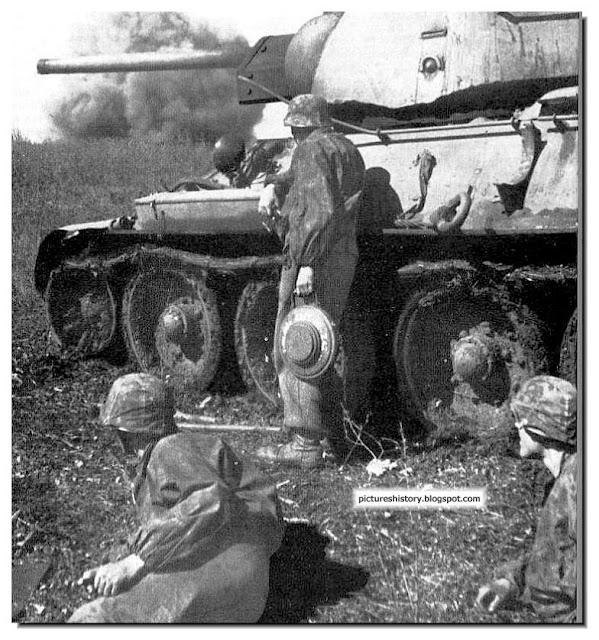 move tank cover