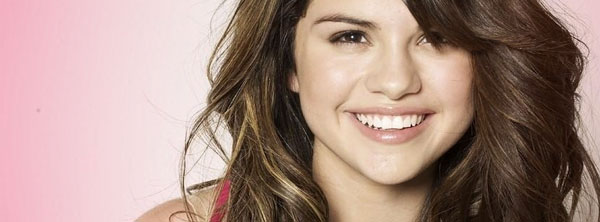 Cute Selena Gomez Facebook Covers