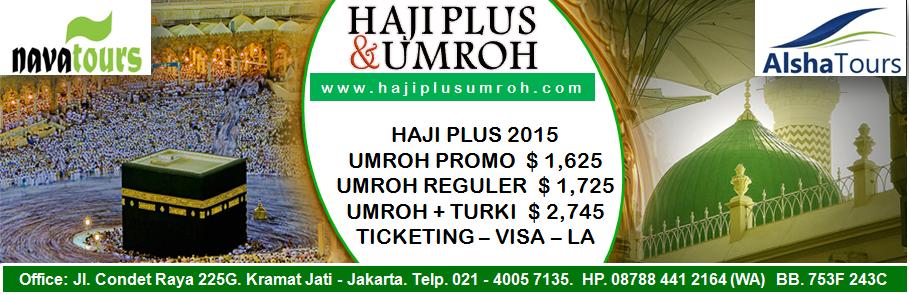 ALSHA TOUR Paket Umroh Murah dan Hemat 2015 mulai $1575