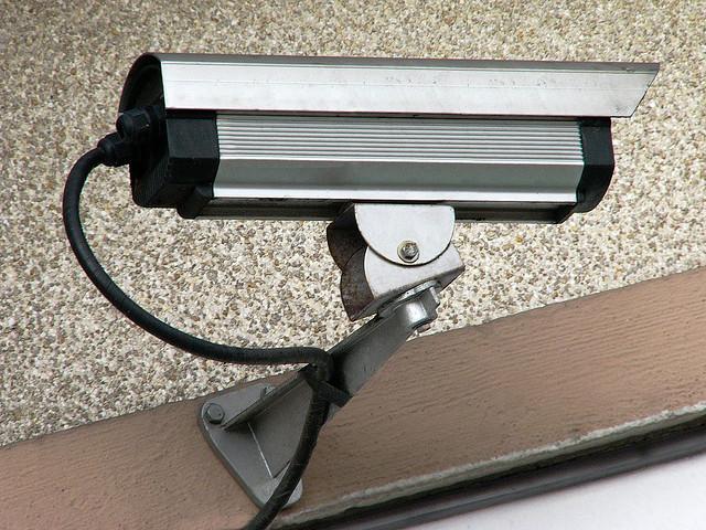 Tilt Video Camera