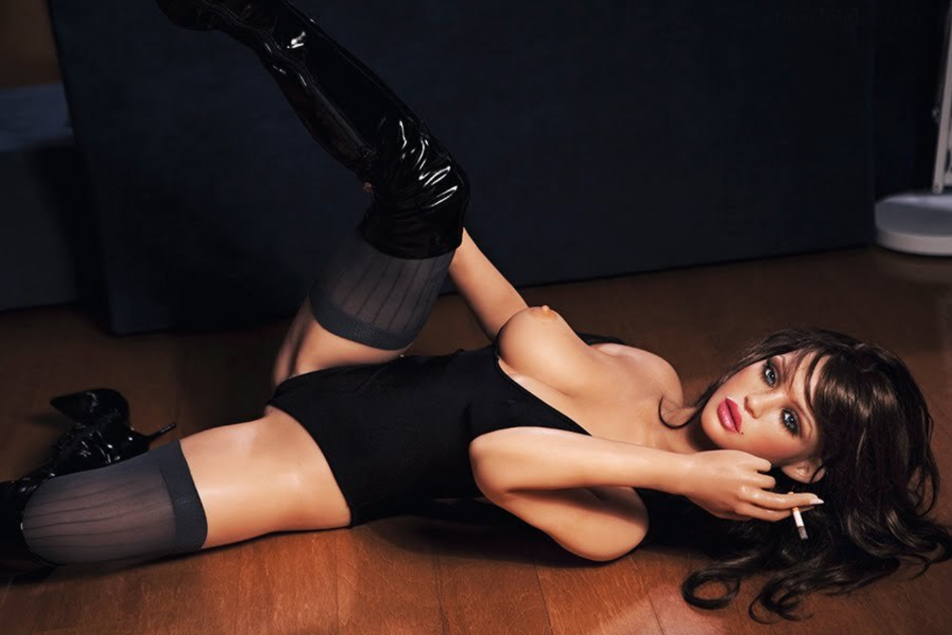 Секс кукла французкая 11 фотография