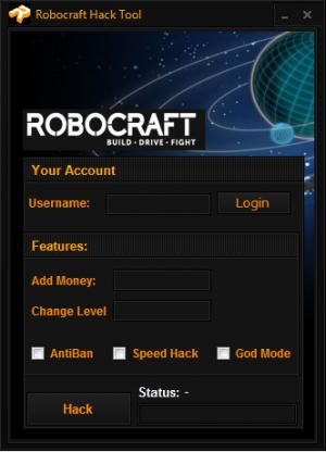 Robocraft Hack Tool No Bug ~ Elite Hacks