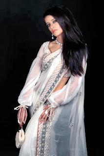 Bangladesh Fashion Show Girl Ruma Transparent Dresses picture collection
