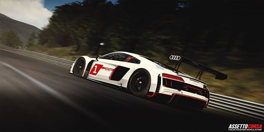 Assetto Corsa - Ready To Race Pack Torrent Imagem