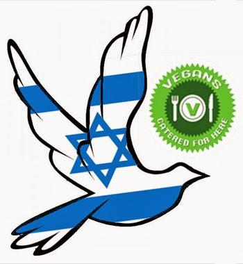Vegan Israel