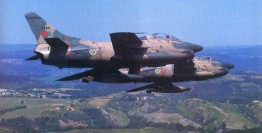 HÁ 50 ANOS AVIÕES DA NATO BOMBARDEAVAM EM ANGOLA – VI