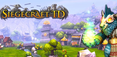 Siegecraft Defender 1.01 Apk Full Version Data Files Download-iANDROID Games