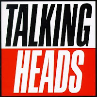 talkingheads, talking heads font