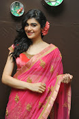 Adah Sharma Gorgeous in Pink Saree-thumbnail-4