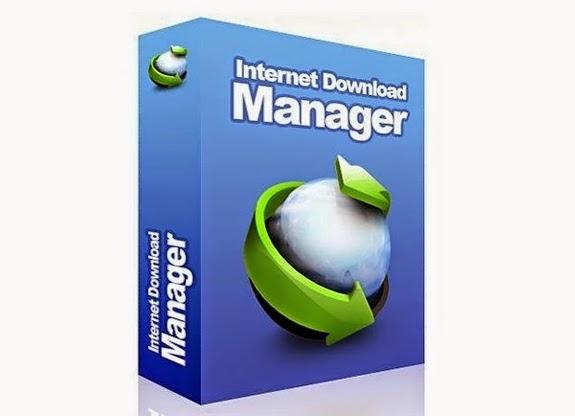 Internet Download Manager (IDM) 2015