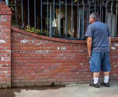 California Water Snoop: Neighbors reporting neighbors