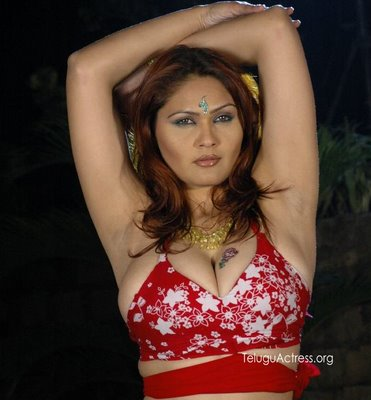Hot Tollywood