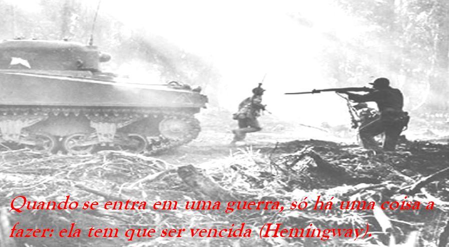 ...e o senhor dos tempos nos chamou para a guerra...!