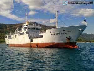 PT Perikanan Nusantara (Persero)