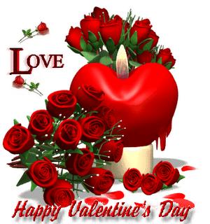 Kumpulan Gambar Kata Kata Hari Valentine Terbaru