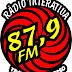 Ouvir a Rádio Interativa FM 87,9 de Cabeceiras - Rádio Online