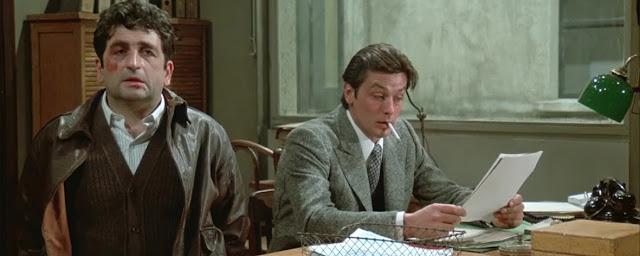 """Recenzja filmu """"Flic Story"""" (1975), reż. Jacques Deray"""