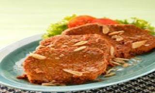 Pengat Daging Rempah Khas Riau
