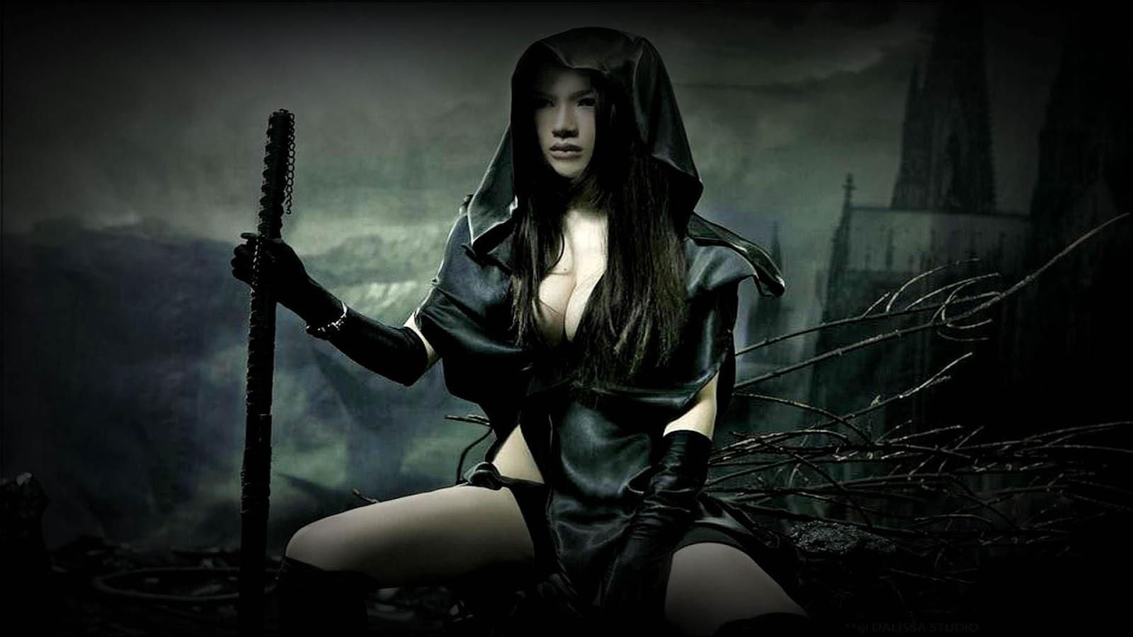 download wallpaper female warrior - photo #18