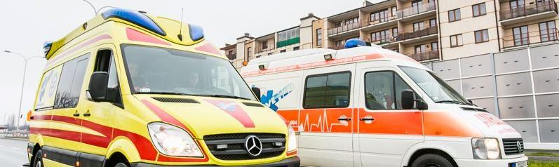 pierwsza pomoc & ratownictwo medyczne