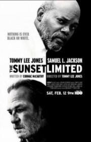 The sunset limited (Al borde del suicidio) (2012)