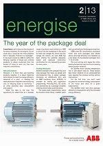 Energise Newsletter 2/2013