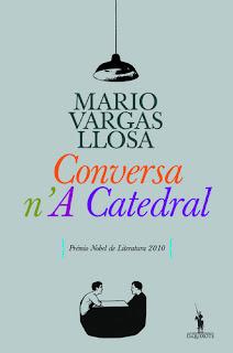 Conversa n'A Catedral, Mario Vargas Llosa