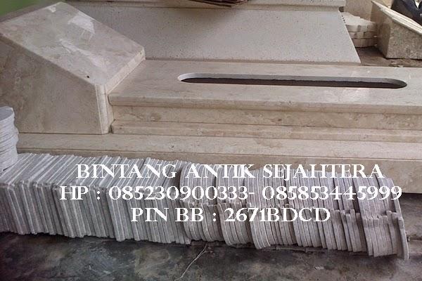 Harga Makam Marmer di Jakarta