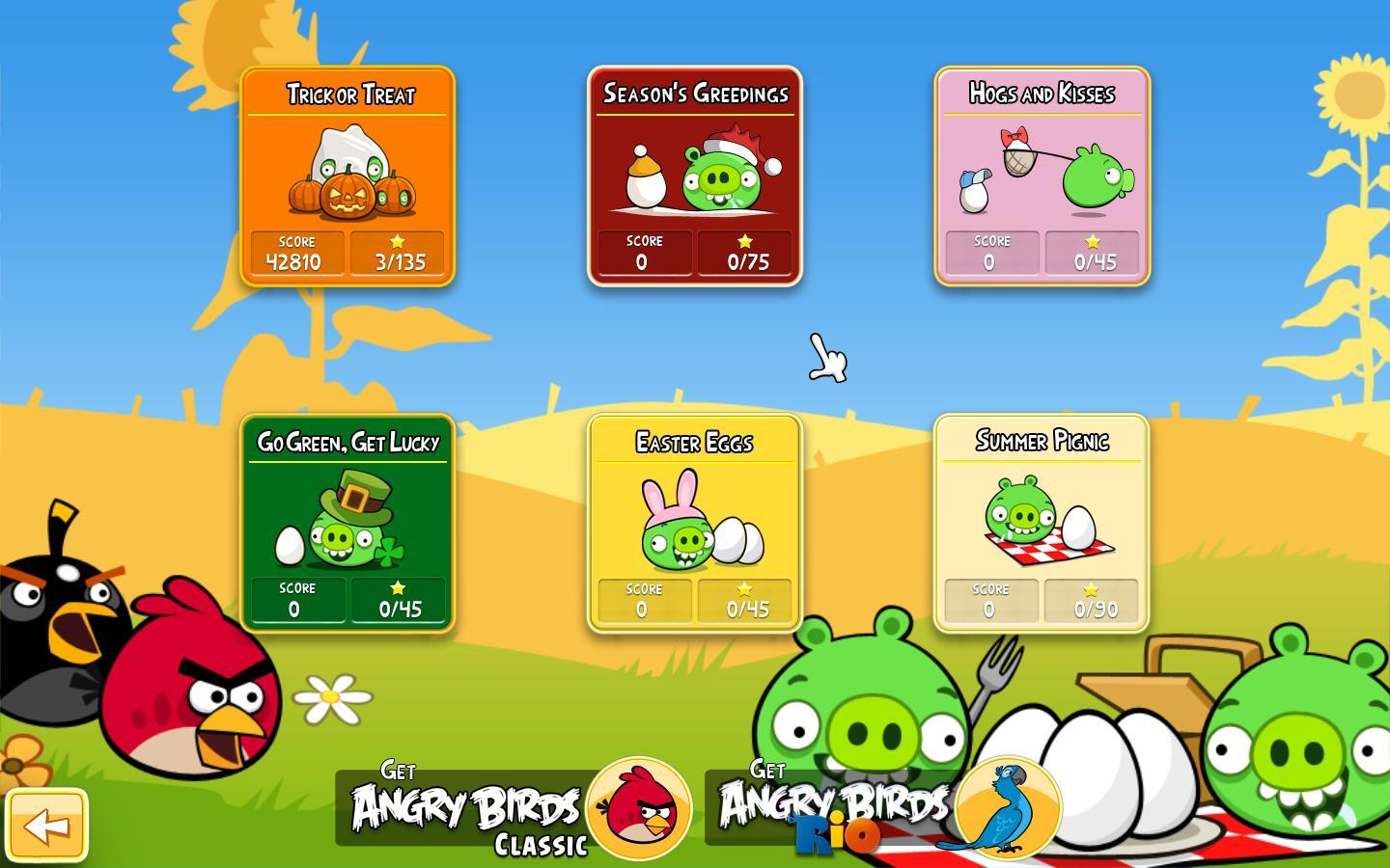 free download angry birds game for pc with crack