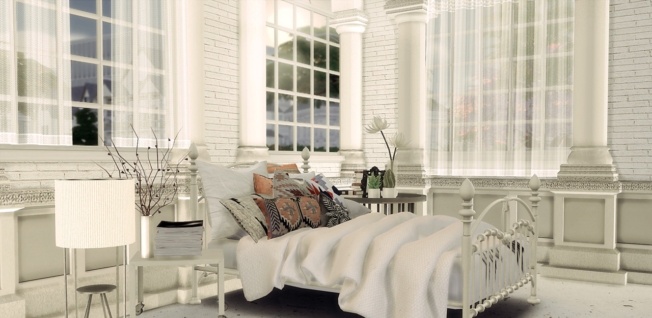My Sims 4 Blog Ts3 Lunasims Arco Mania Arches Conversion