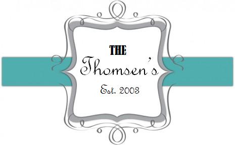 The Thomsens