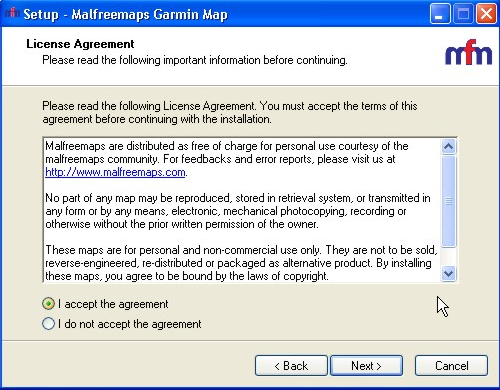 How To Install Malfreemaps Garmin GPS Maps