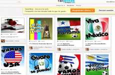 Tarjetitas Ondapix: tarjetas postales online, Tarjetit.as