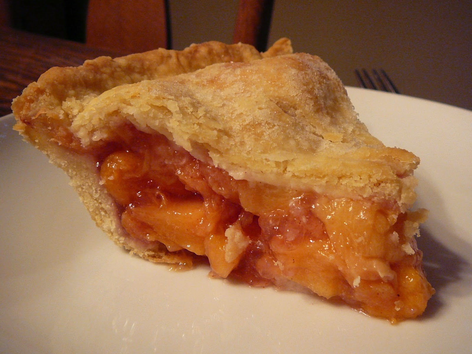 Paula Deenu0027s Make a Fresh Peach Pie and 2 Peach Fillings to Freeze. & The Hidden Pantry: Paula Deenu0027s Make a Fresh Peach Pie and 2 Peach ...