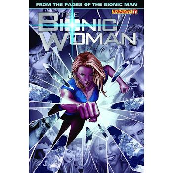 Bionic Woman 7