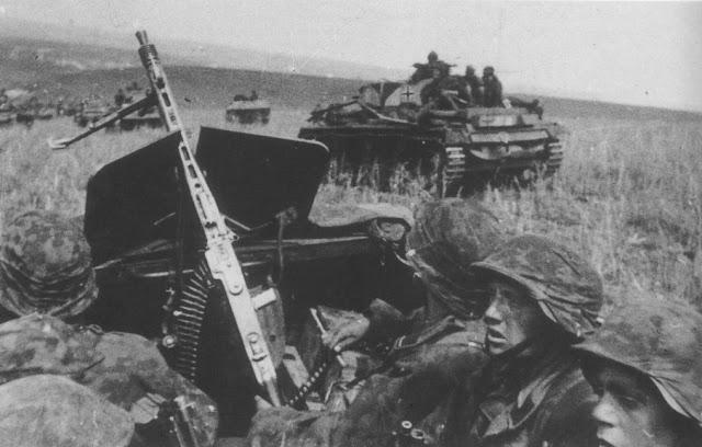 perang kursk pertempuran dan perang paling dahsyat sepanjang masa