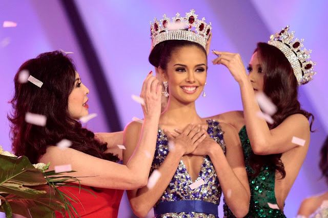 MEGAN YOUNG MISS WORLD PHILIPPINES 2013 p