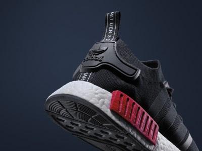 my sweet valentine: adidas originali nmd passato autorizza il futuro