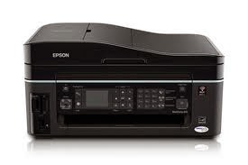 Epson Workforce 610 Free Download