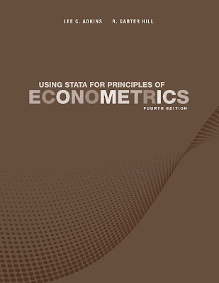 Using Stata for Principles of Econometrics - Free Ebook Download