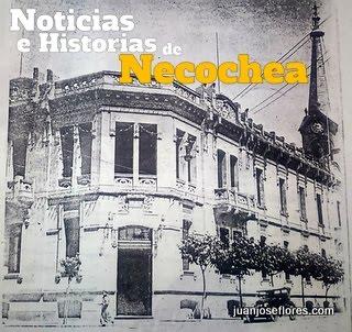 Más sobre Necochea